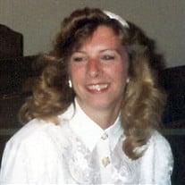 Nancy May Pippin
