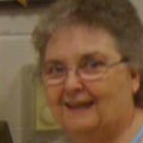 Betty Jane Gaul