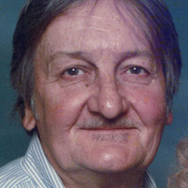 Ralph Lee Maynard