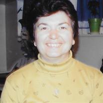 Carla D'Agostino