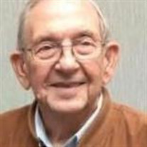 Clayton B. Tucker, Sr.