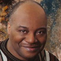 Mr. Henry Tyrone Robinson