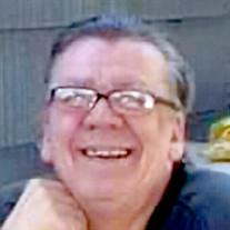 Norman E. Davis