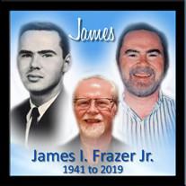 James I. Frazer Jr.
