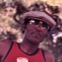 James Oscar Benton