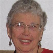 Miriam  Annette Berninger
