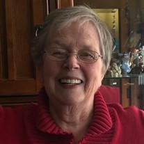 Barbara Jean Strong