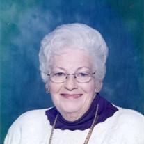Edna Mae Davis