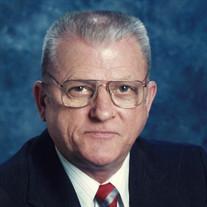 Robert Jackson Whitehead