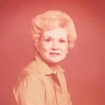 Connie Madero