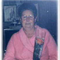 Irene Mitchell Jarrett