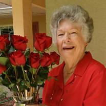 Mrs. Betty J. Godwin