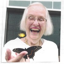 Marjorie Leone Seachrist