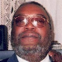 Vincent Paul Wallace Sr.