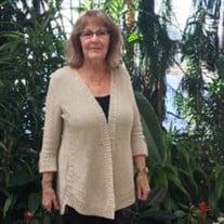 Mrs. Margaret  Parks (nee Dunlop)
