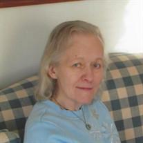 Nancy Mae Bixler