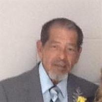 Lloyd J. Navarro Sr.