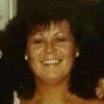 Donna Gail Deardorff