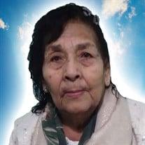 Felicita Bazan Altamirano