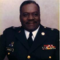 Donald Stanley