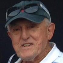 Ralph Thomas Milo Sr.