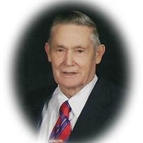 Jack Edward Hammack Sr.