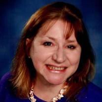 Kathleen A. Krater