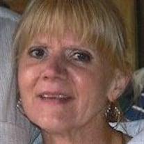 Marcia Johnston