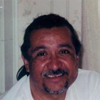 Constantino Montelongo