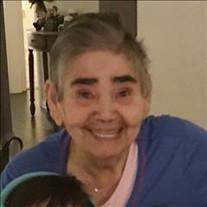 Juanita G. Gonzalez
