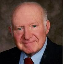 Rev. Jonathan Sachs