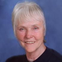 Judith Ann McNeal