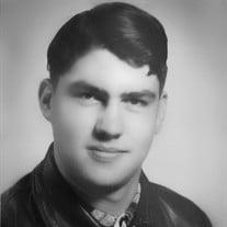 Frank Jackson Sizer