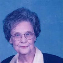 Mrs.  Mary  Louise Holtzclaw