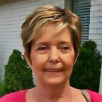 """Patricia """"Pat"""" Flynn Brady"""