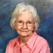 Doris Foshee