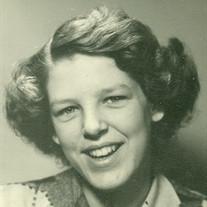Judith K. Burns