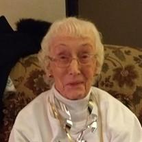 Wanda M. (Kuszka) Buri