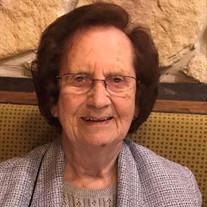Dr. Glenyce Irene Doorn