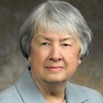 Patricia M. Peck