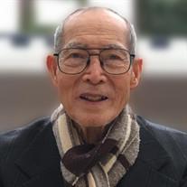 Mr Sun Leong