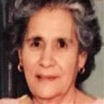 Olivia  G. Lomas