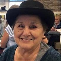 Maria Elena Cardosa Ortega