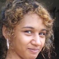 Ms. Genesa Rejeanne Barton