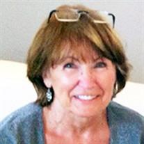 Helen Kae Carlson