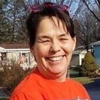 Antoinette M. Yons