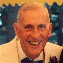Mr Wilson Alderfer Landis