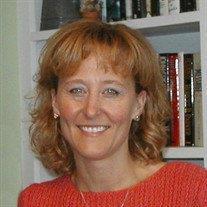 Susan Roweton (Bolivar)