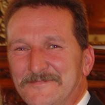 Mark A. Marshall