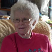 Jeanette Liegman